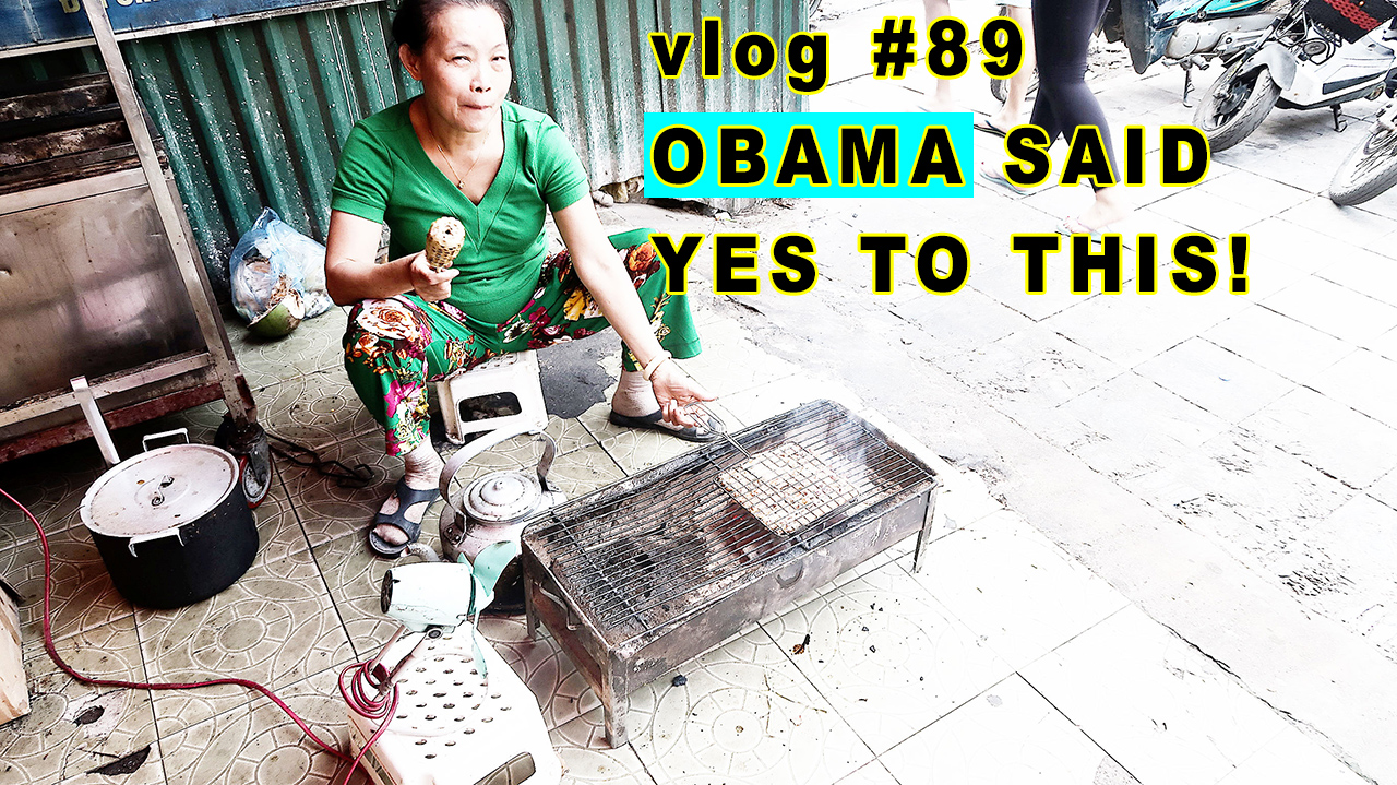 "What is Bun Cha and Why Obama Said ""This Is a Killer"" 