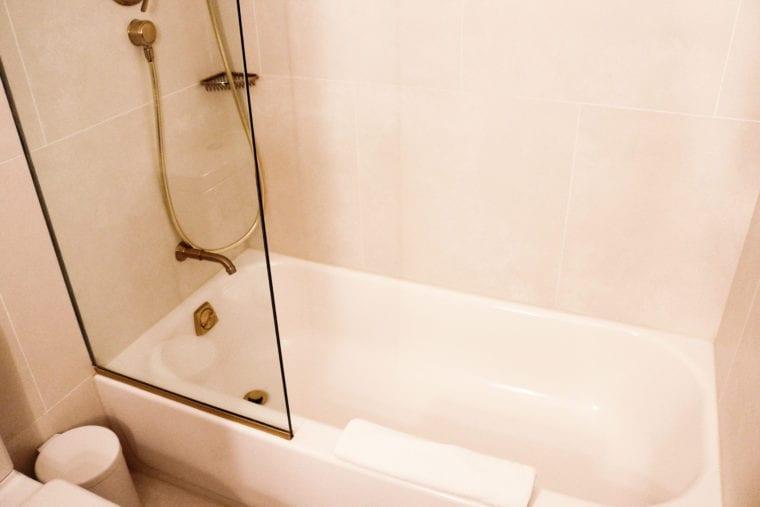 11 Howard Hotel Soho New York Bathroom 3