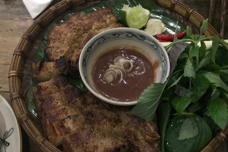 Best Pho in Ho Chi Minh City District 1, Vietnam According to the